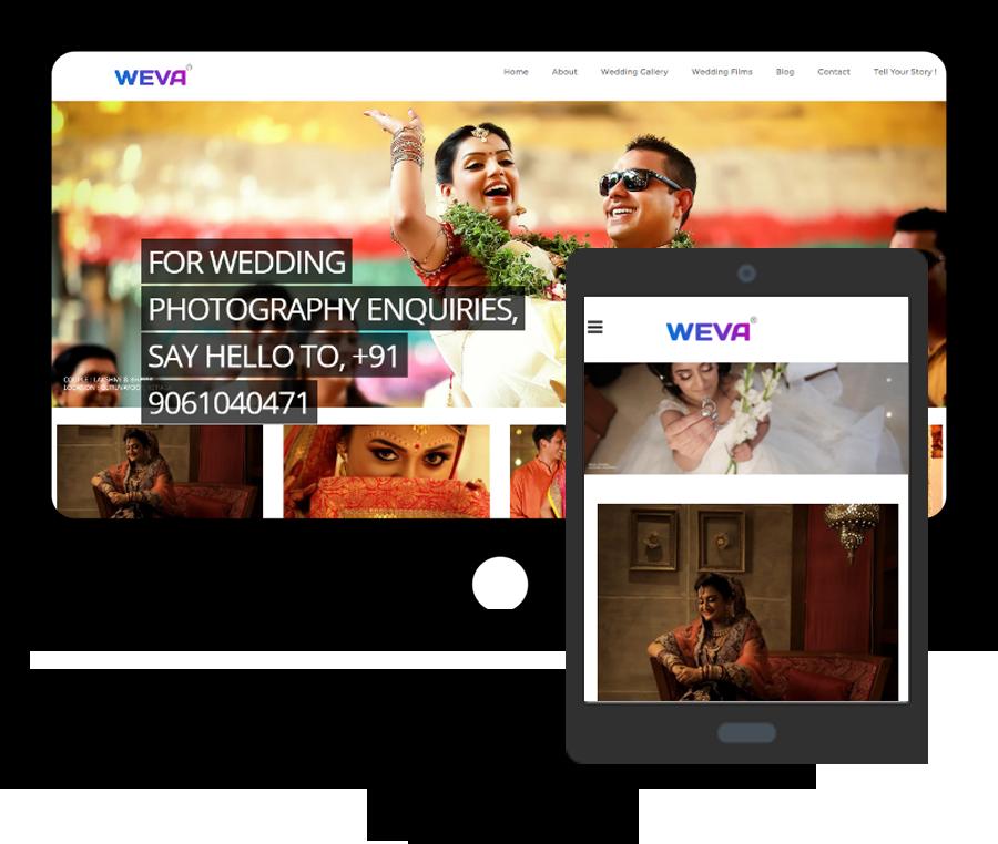 Weva Photography Itruth Solution