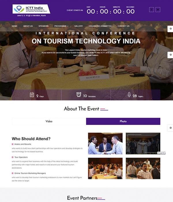 ICTT INDIA